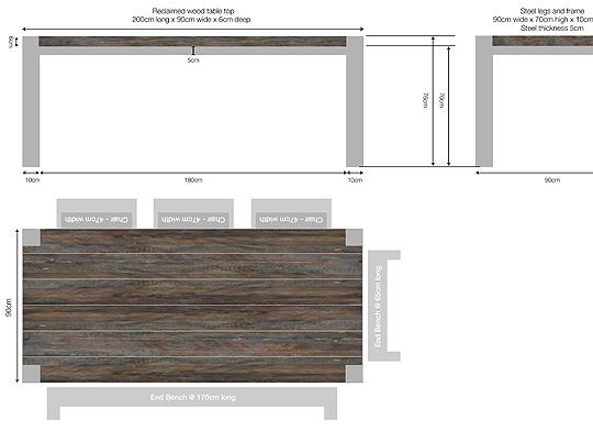 Example-Customer-Trunk-Table-Plan-540x392