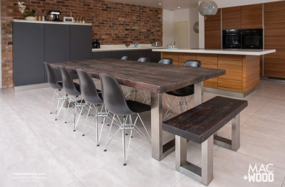 Dining Tables - Mac+Wood   Wooden Contemporary Furniture