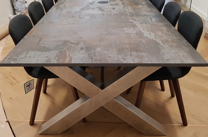 16 Seat Dining Tables Seater, Dining Room Tables That Seat 16