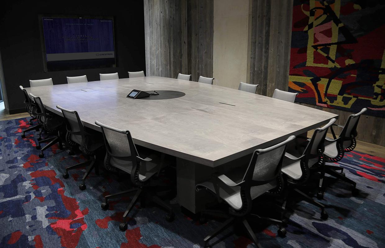 Mac&Wood - Boardroom table